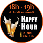 Logo Happy Hour