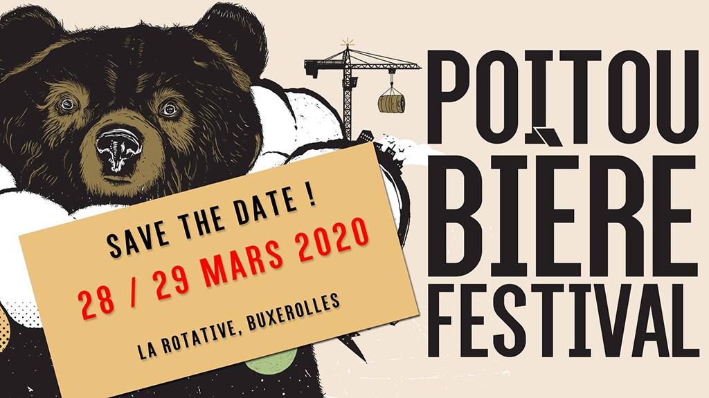 Poitou Bière Festival